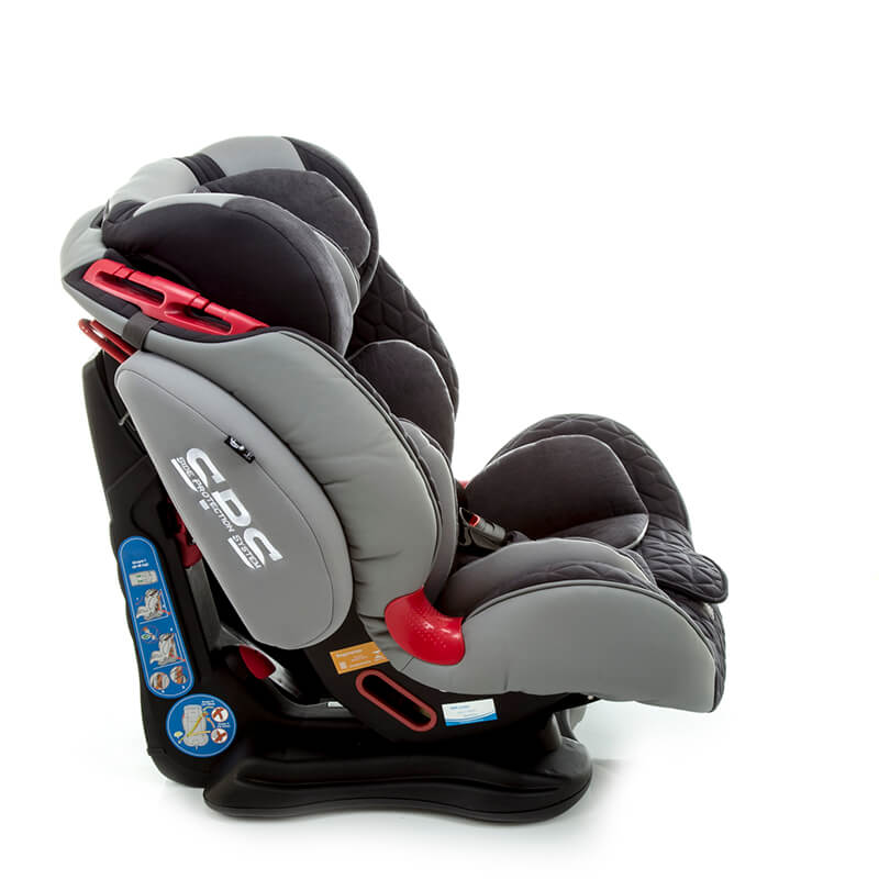 Cadeirinha Advance 9 a 36kg Safety 1st