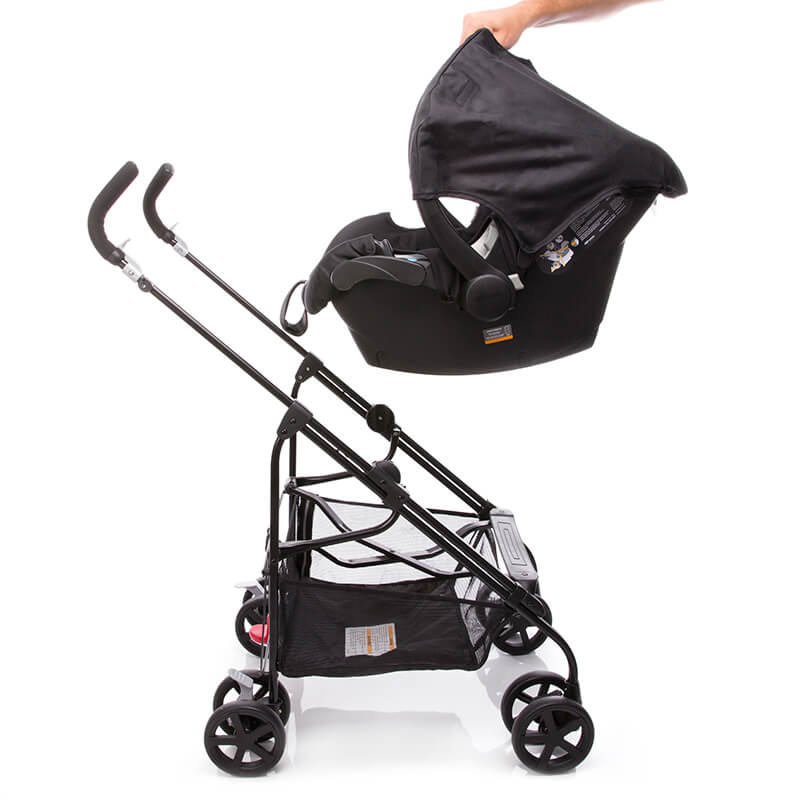 Travel System Umbrella Trend Safety 1st