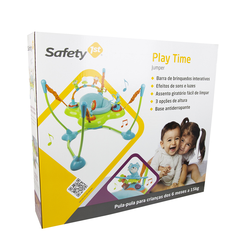 Jumper Play Time Safety 1st
