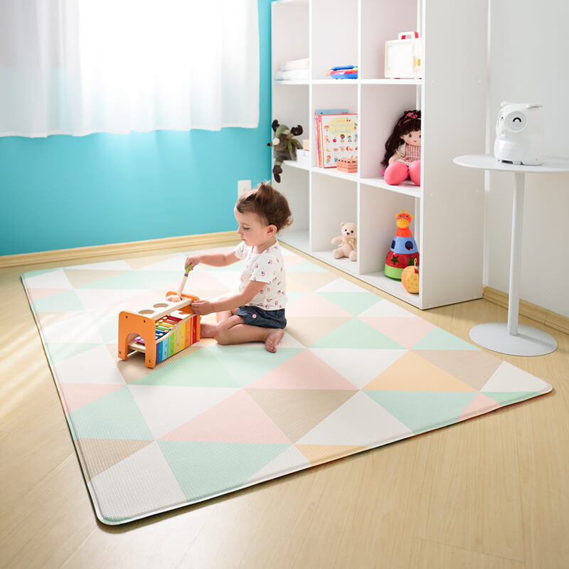 Tapete Baby Play Mat Médio Safety 1st