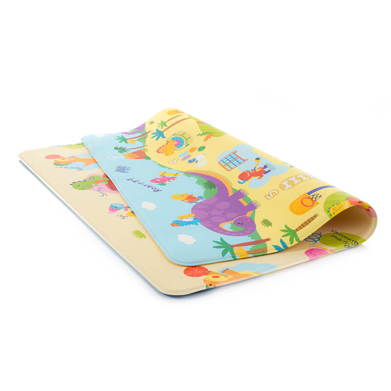 Tapete Baby Play Mat Pequeno Safety 1st