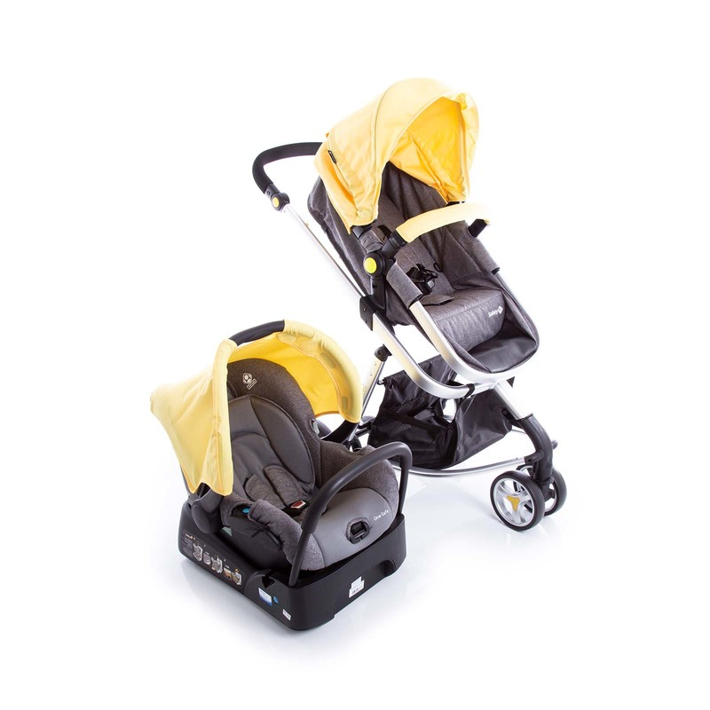 Travel System Mobi Safety 1st