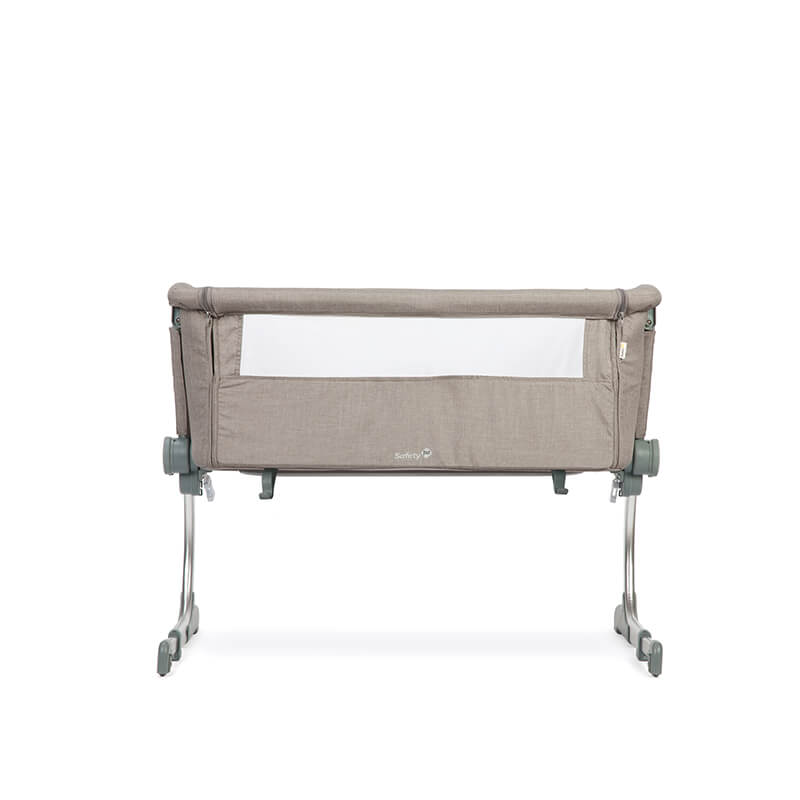 Berço Co-Bed Side By Side Safety 1st