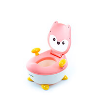 Troninho Fox Potty Safety 1st