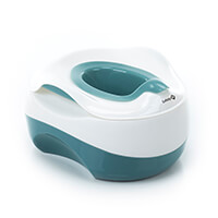 Troninho Flex Potty 3 in 1 Safety 1st